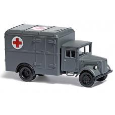 80061 - Opel Ersatz Ambulance