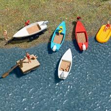 8057 - Boat/Raft Set