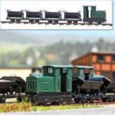 8070 - Feldbahn Starter Set