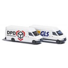 8308 - MB Sprinter Van GLS/DPD