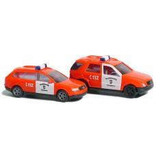 8326 - Fire Dept Mercedes/Audi