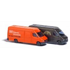 8338 - MB Sprinters UPS/TNT 2/
