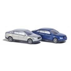 8340 - Audi A4 Limo 2000 set  2/
