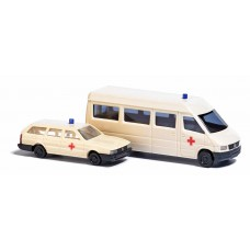 8343 - VW Passat/MB Sprinter 2/