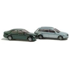 8346 - Audi A4 Avant/Mrcds C-Cls