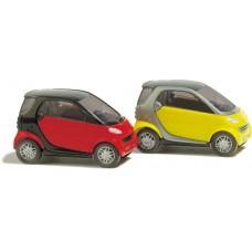 8350 - Smart City Coupe 2/