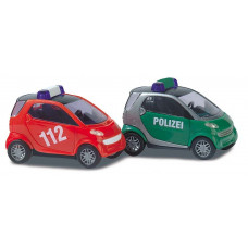 8351 - Smart Cars Police & Fire