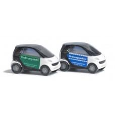 8354 - Smart Car Ordnungsamt