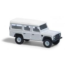 8370 - Land Rover gray