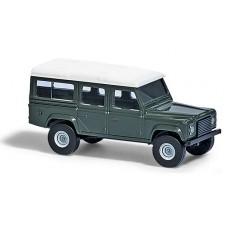8371 - Land Rover dark gray