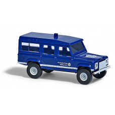 8373 - Land Rover THW blue