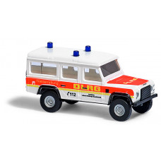 8374 - Land Rover DLRG