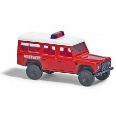8375 - Land Rover Feuerwehr