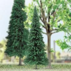 8605 - Flocked Pine 205mm