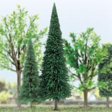 8607 - Flocked Pine 220mm