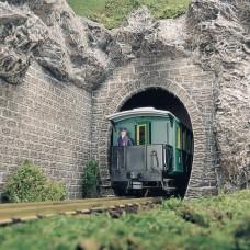 8610 - Tunnel Portal 2/