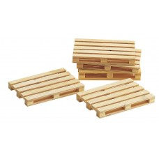 8615 - Wooden Pallets         5/