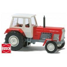 8702 - Fortschritt Tractor red