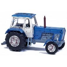 8707 - Fortschritt Tractor blue
