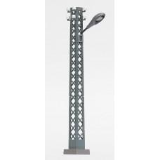 8731 - Lamp w/Lattice Mast