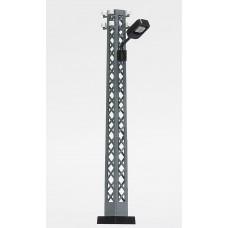 8740 - Strt Lamp Lattice black