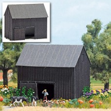 8761 - Wood Shed Kit