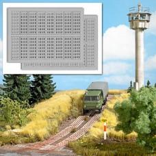 9620 - Concrete Roadway Plates