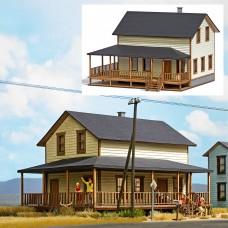 9727 - Residential House