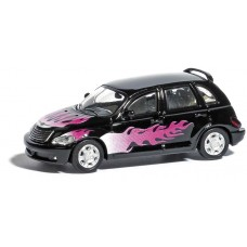 9838661 - PT Cruiser Pink Flame