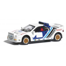 9838821 - Ford RS200 Rally Version