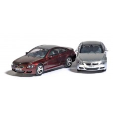 9838872 - BMW M6