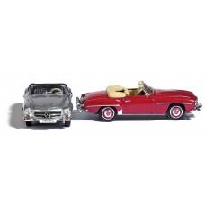 9838893 - MB 190 SL Cabrio 1955