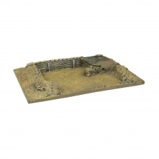 6505 - Desert Tropic Ammo Stash  -  15-20 MM SCALE