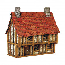 6801 - Merchant's House   -  28 MM SCALE
