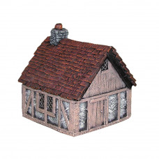 6804 - Village Tavern   -  28 MM SCALE