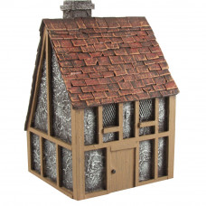 6809 - Preist's House   -  28 MM SCALE