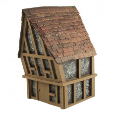 6810 - Sorcerer's House   -  28 MM SCALE