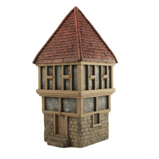 6812 - The Keep   -  28 MM SCALE