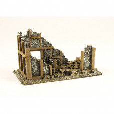 6813 - Ruined Hovel   -  28 MM SCALE