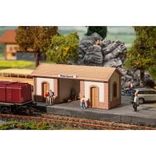 Faller 110086 Steinbach Wayside Station