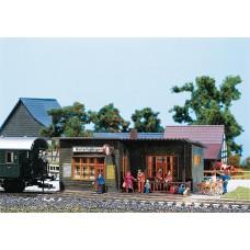 Faller 110091 Wayside station