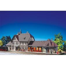 Faller 110116 Station Schwarzburg