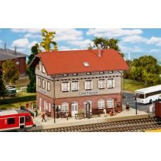 Faller 110123 Warthausen Station