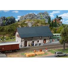 Faller 110126 Guarda Station