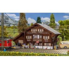 Faller 110129 Litziruti Station