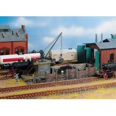 Faller 120131 Station coaling sml