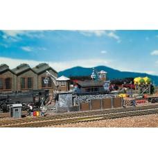 Faller 120147 Small coaling station
