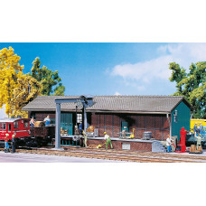 Faller 120152 Store shed