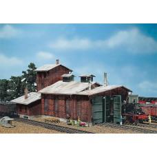 Faller 120161 Enginehouse 2 stall