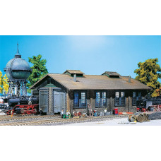 Faller 120165 2 Stall engine shed